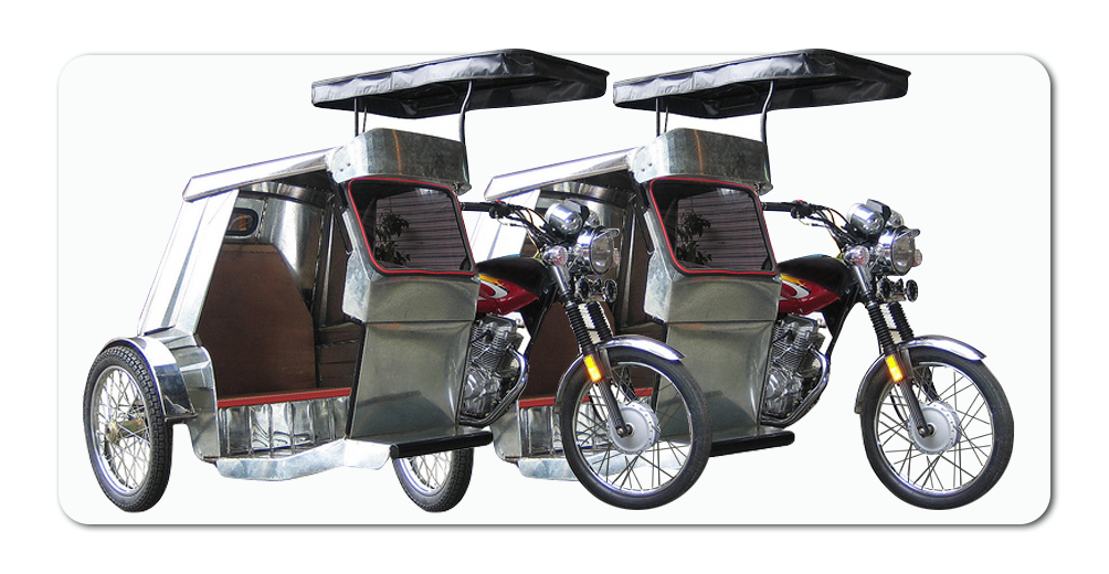 PNG Tricycle - 56848