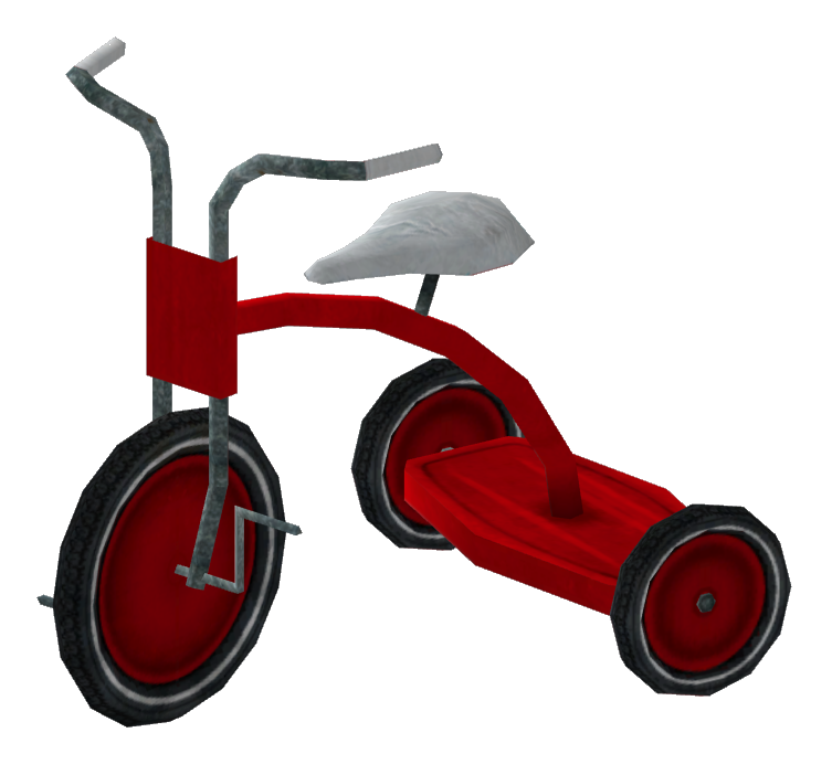 PNG Tricycle