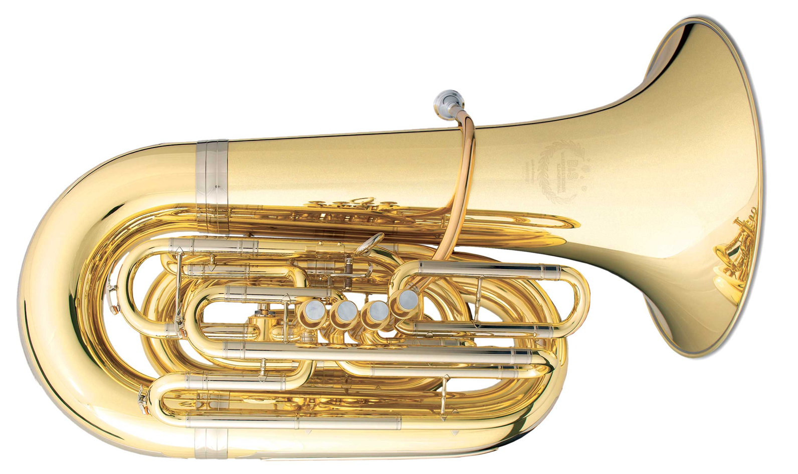 The Bu0026S GR41 is a very popular 4/4 CC tuba and is versatile being numble  for the smaller ensemble, but able to keep up with the larger enemble  demands. - PNG Tuba