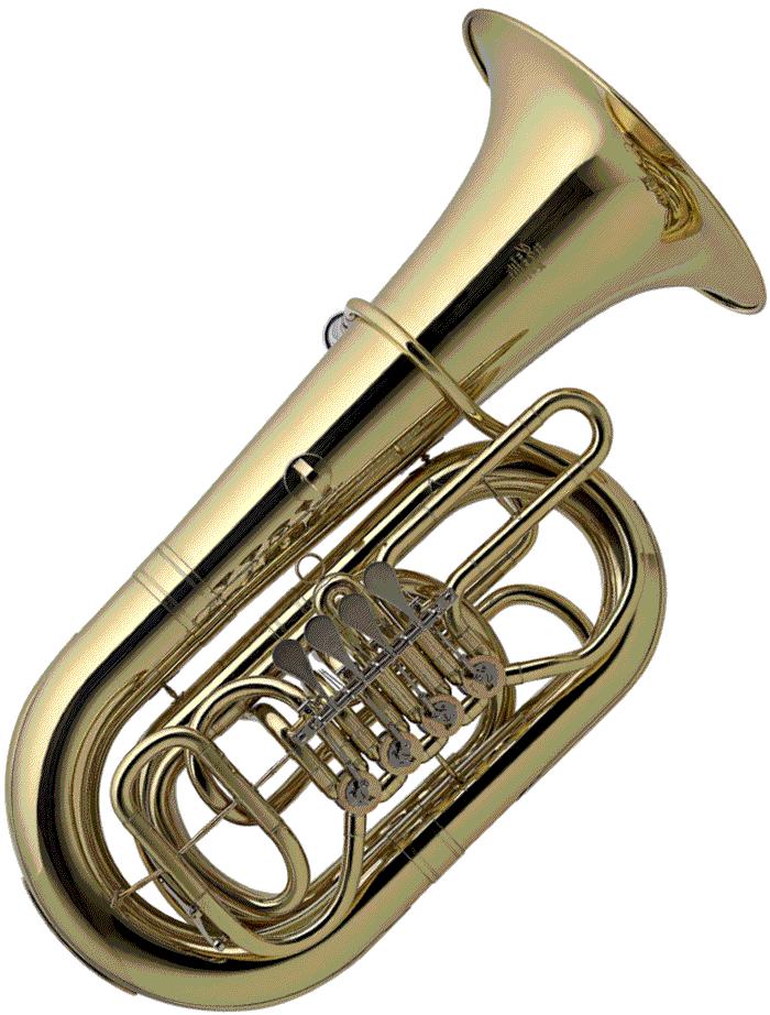 Tuba - PNG Tuba