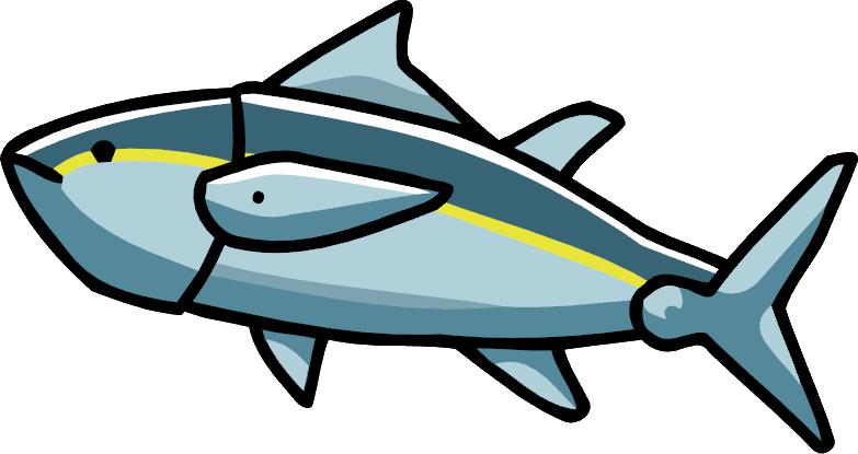 PNG Tuna - 82564