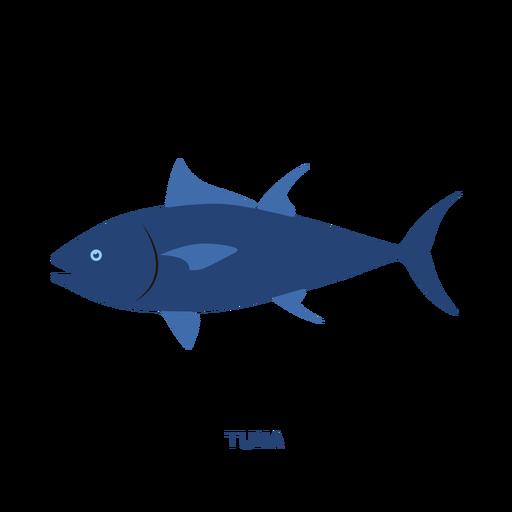 PNG Tuna - 82577