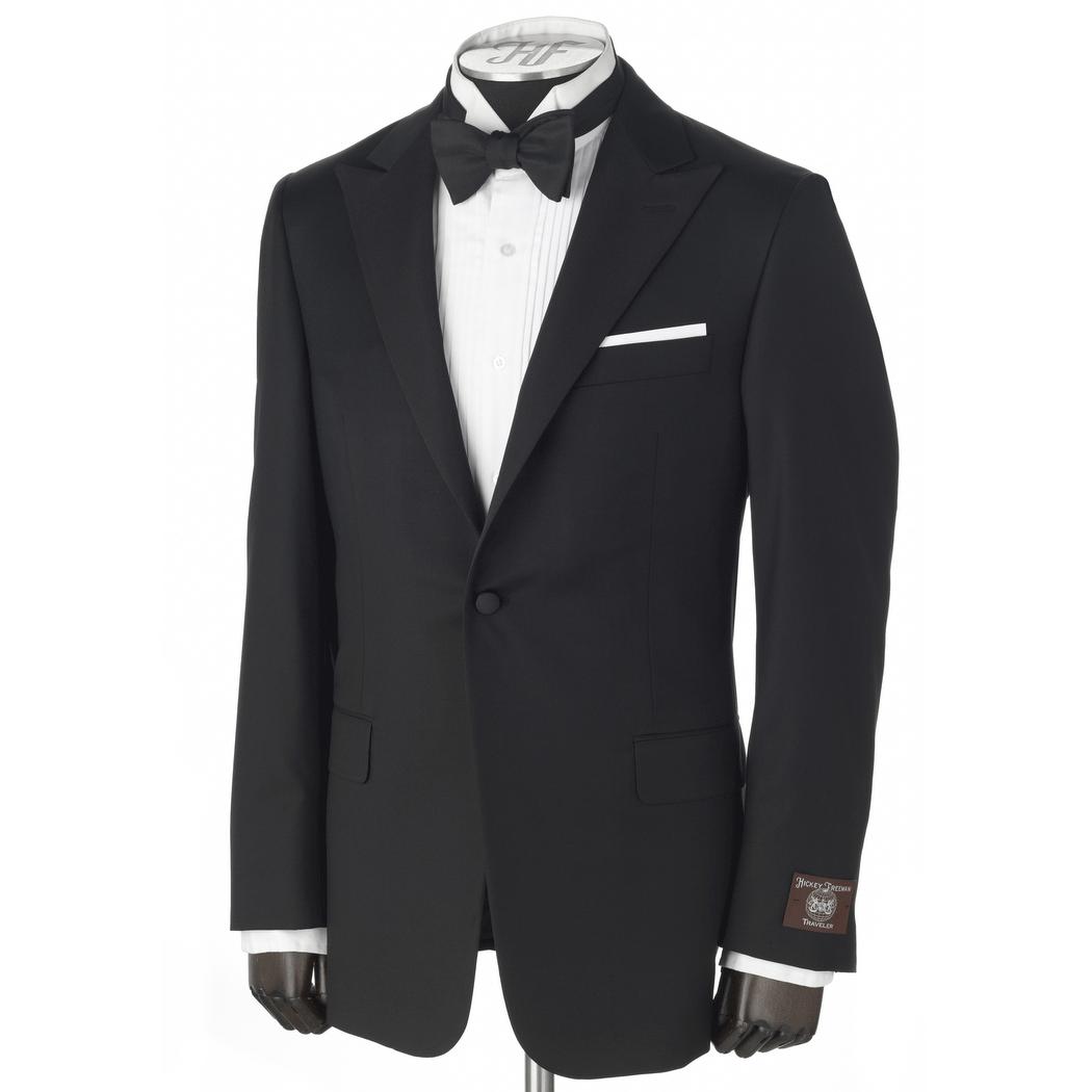 PNG Tuxedo-PlusPNG.com-1050 - PNG Tuxedo