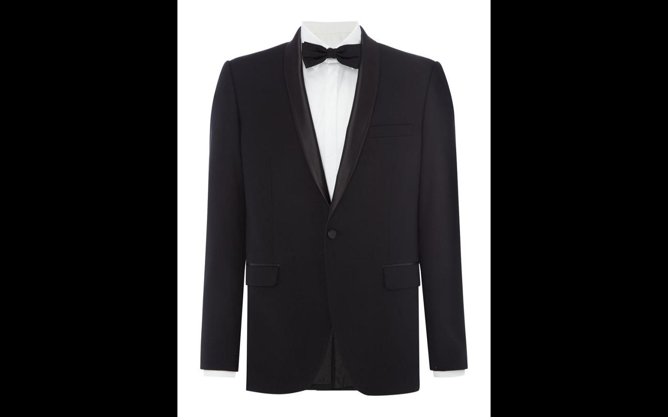PNG Tuxedo-PlusPNG.com-1378 - PNG Tuxedo