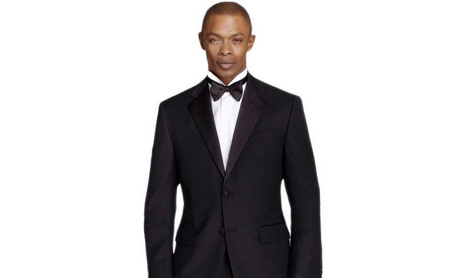 Style Reviews - PNG Tuxedo