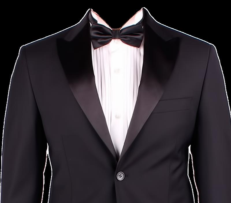 Suit PNG Image - PNG Tuxedo