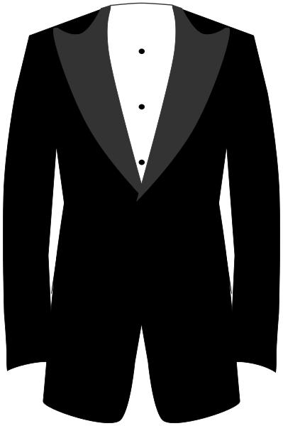tuxedo - PNG Tuxedo