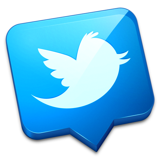 Top Twitter PNG Images