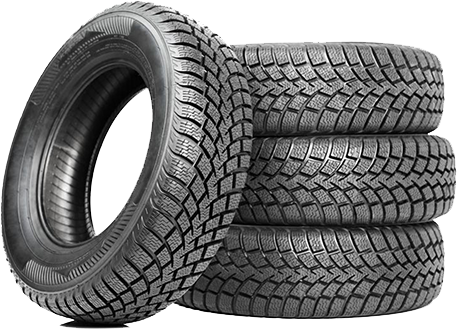 1 - PNG Tyre