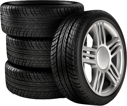 PNG Tyre - 82886