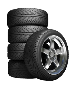 PNG Tyre - 82887