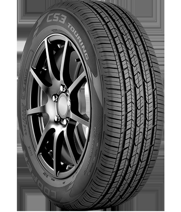 CS3 - PNG Tyre
