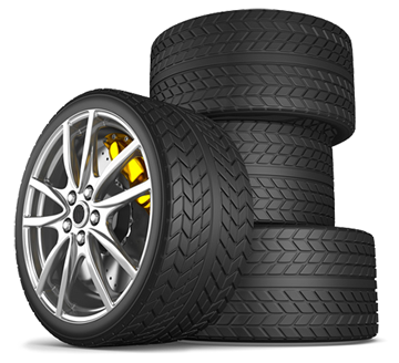 PNG Tyre - 82894