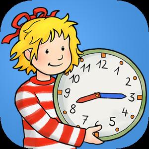 Conni Uhrzeit ⏰