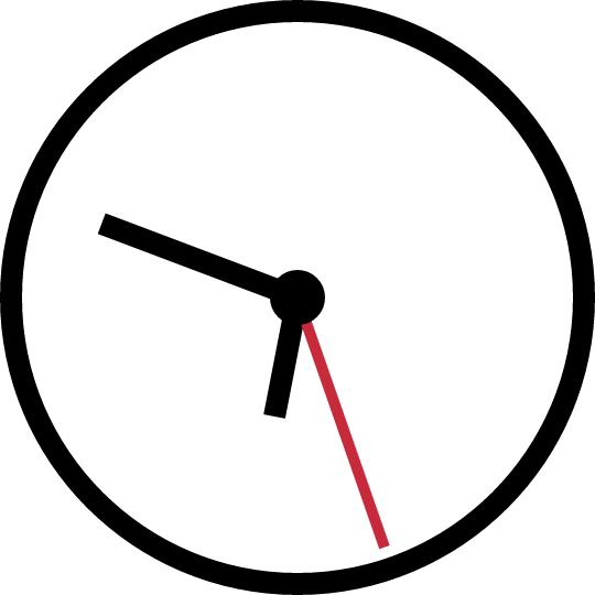PNG Uhrzeit - 82735