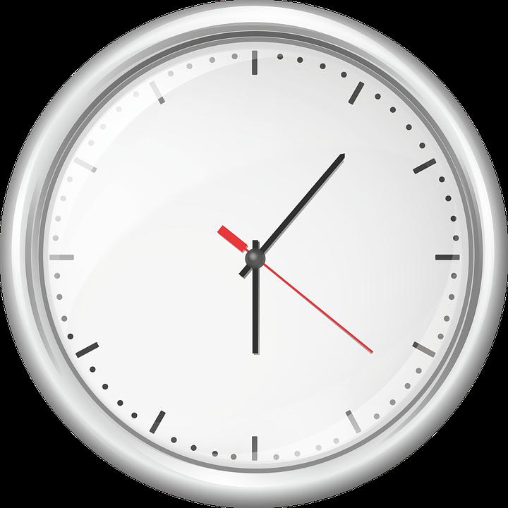 Uhr, Küchenuhr, Zeit, Uhrzei