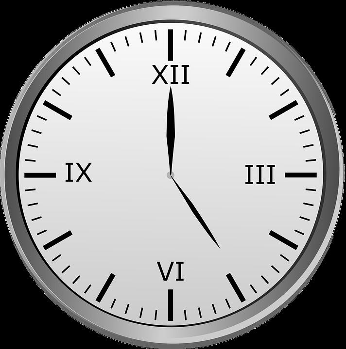 PNG Uhrzeit - 82738
