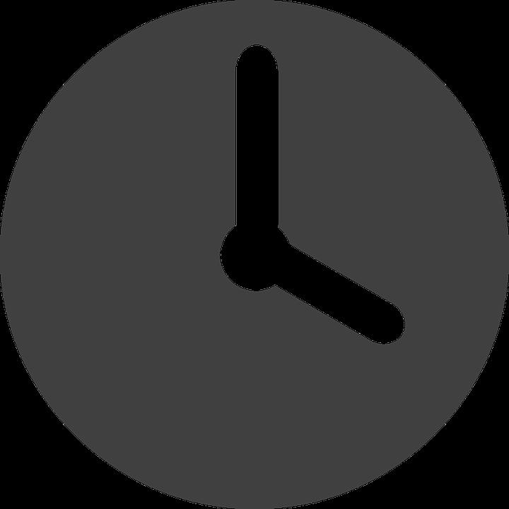 PNG Uhrzeit