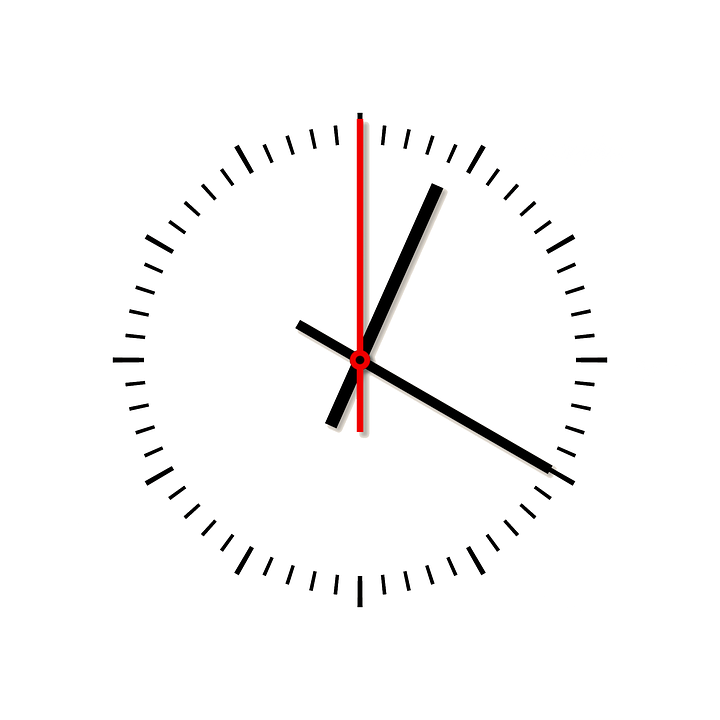 PNG Uhrzeit - 82733