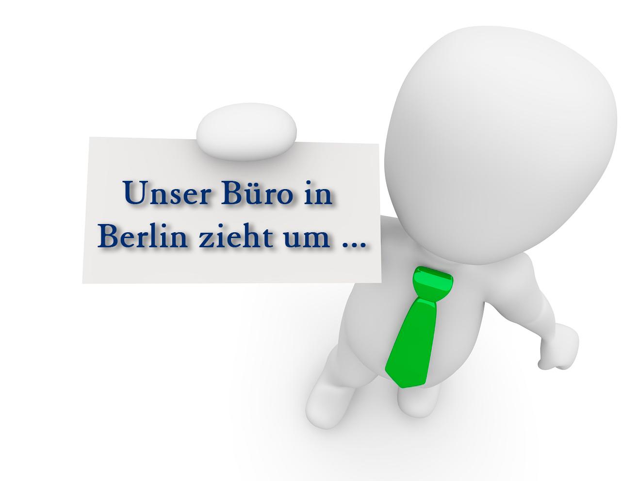 Umzug des Berliner Büros u2022 STEUERnordost | Steuerberater | Steuerberatung - PNG Umzug Buro