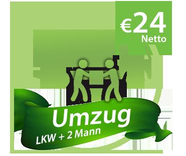 Kostenlose-Besichtigung-gratis-umzug-lkw 2-mann-green- - PNG Umzug Kostenlos
