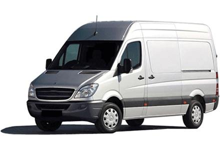 Autovermietung - PNG Umzugswagen
