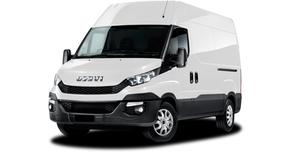 Sprinter und Umzugswagen in Bremen mieten Gruppe L3 Mittelgroße Transporter - PNG Umzugswagen