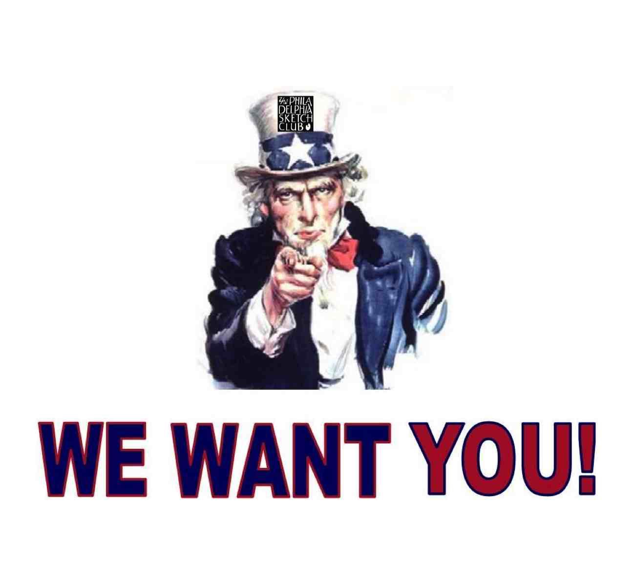 Uncle Sam Wants You Clip Art PNG Uncle Sam Wants Yo...