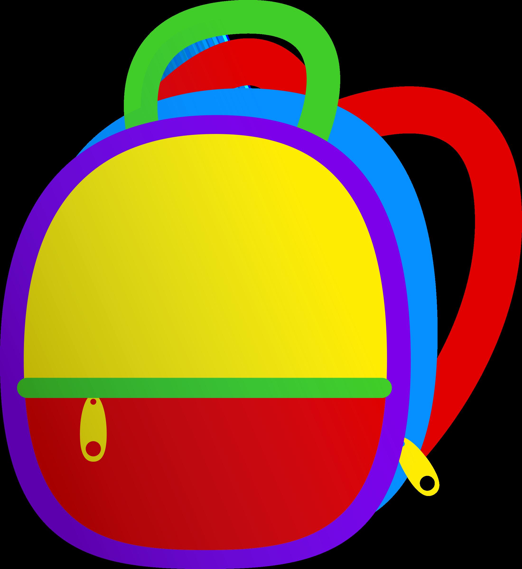 PNG Unpack Backpack - 80603