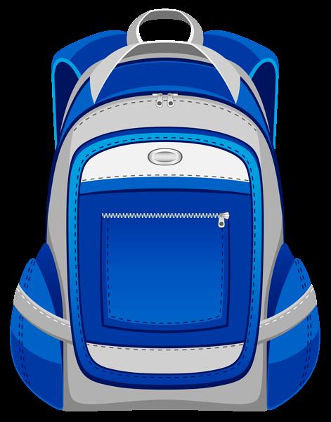 PNG Unpack Backpack - 80600