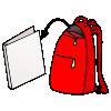 PNG Unpack Backpack - 80606