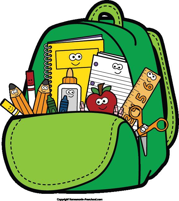 PNG Unpack Backpack - 80595