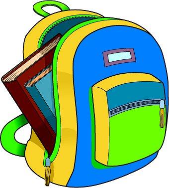PNG Unpack Backpack - 80602