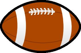 Tiedostonimi: Rugby_boll.png. Kuvan on tehnyt: OpenClipart. Koulu:  Utbildningsavdelningen Kuvan nimi: Rugbyboll Kategoria: Urheilu Urheilu - PNG Urheilu
