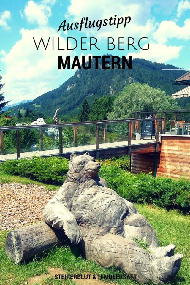 Urlaub in der Heimat: Ausflug zum Wilden Berg | Steirerblut u0026 Himbeersaft - PNG Urlaub Berge