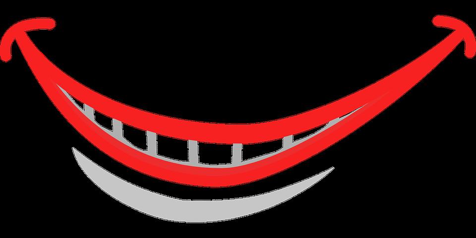 Uśmiech, Grin, Usta, Wargi, Makro, Uśmiecha Się - PNG Usta
