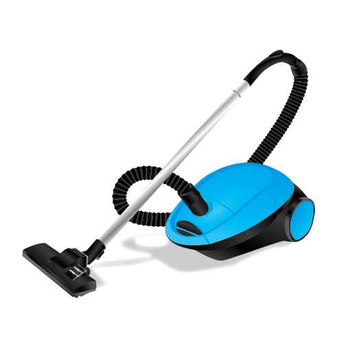 cleaning, hoover, hoovering, vacuum icon - PNG Vacuum