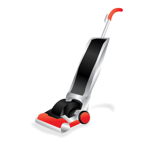 cleaning, hoover, janitor, upright, vacuum icon. Download PNG - PNG Vacuum