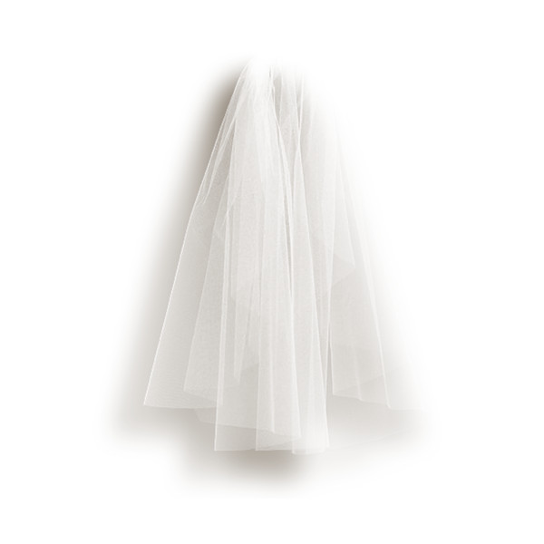 Noshay_Yes_El19b.png ❤ liked on Polyvore featuring wedding, accessories,  skirts and veil - PNG Veil