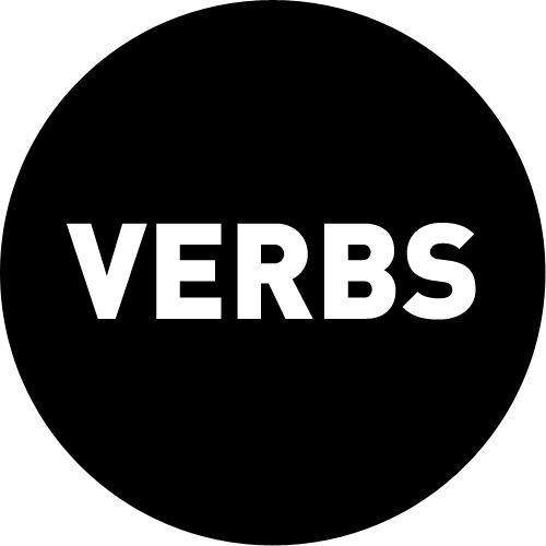 Image result for verbs logo