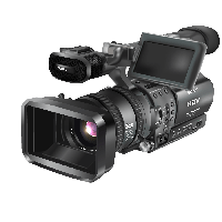Top Video Camera PNG Images - PNG Video Camera