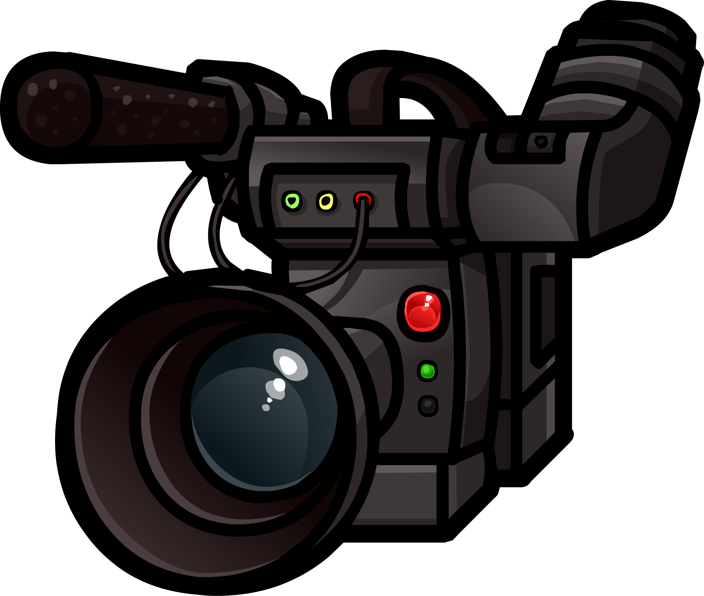 Top Video Camera PNG Images. PlusPNG - PNG Video Camera