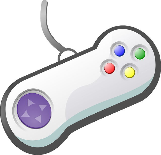 Free Vector Graphic: Games, Controller, Video, Pad, Game - Free Image On  Pixabay - 32546 - PNG Video Game