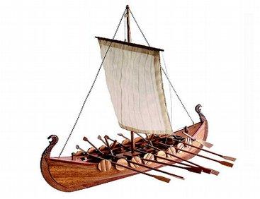 PNG Viking Ship - 56218