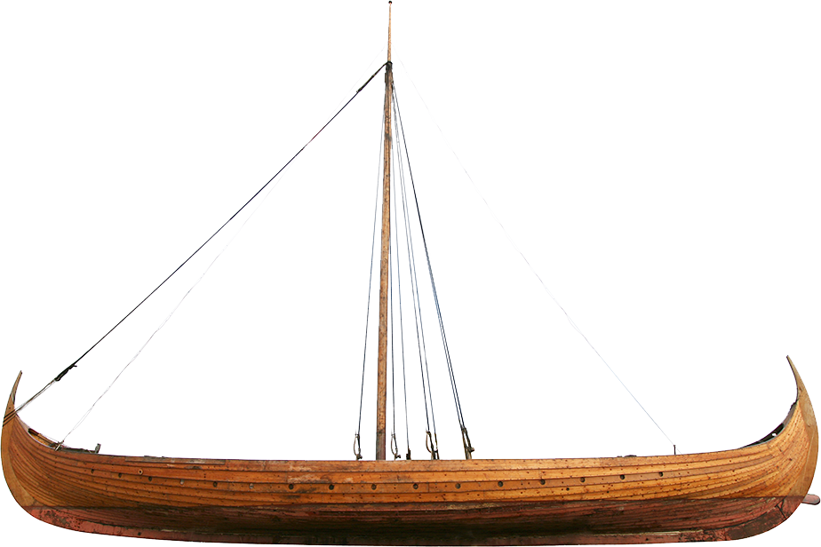 PNG Viking Ship - 56216