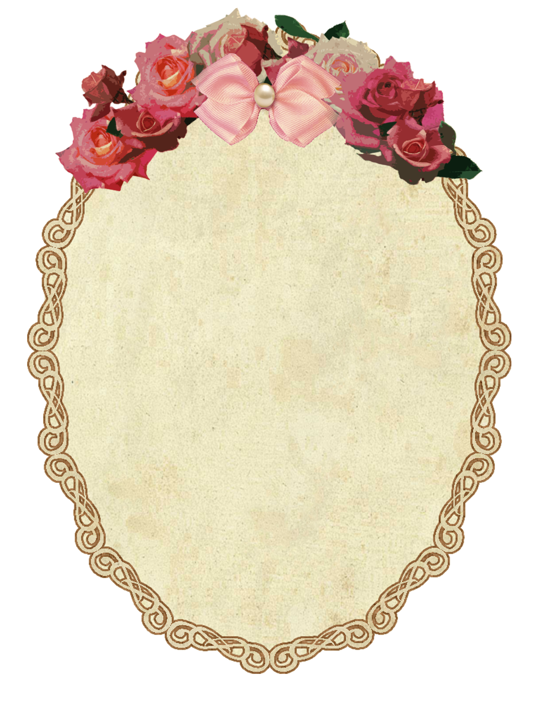 1000 1 FREE GRAPHICS : 7 Vintage Roses cliparts in PNG Transparent . - PNG Vintage