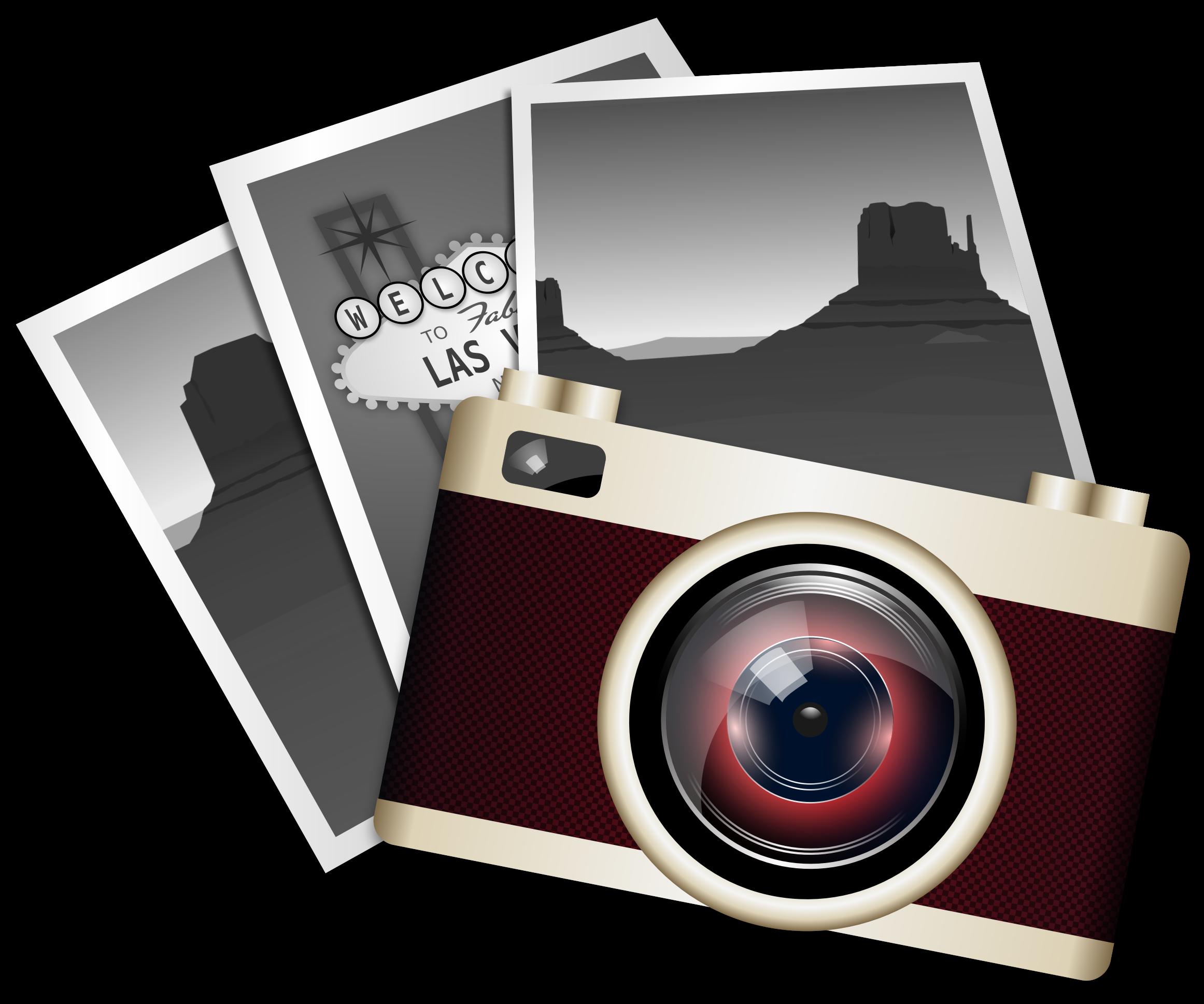 BIG IMAGE (PNG) - PNG Vintage Camera