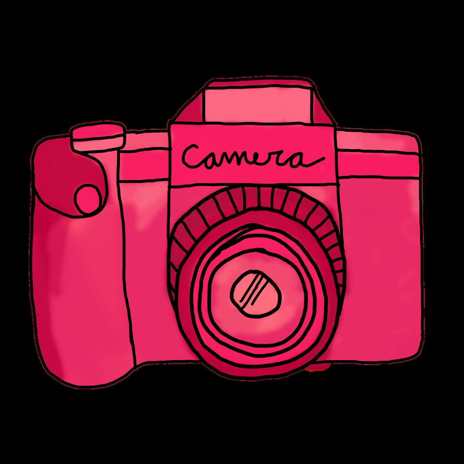 PNG Vintage Camera Transparent CameraPNG Images