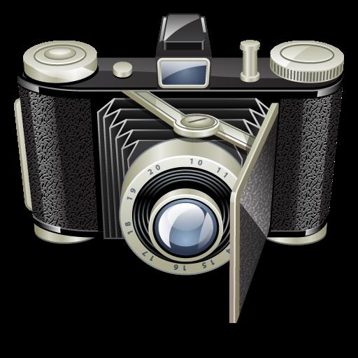 vintage camera icon - PNG Vintage Camera