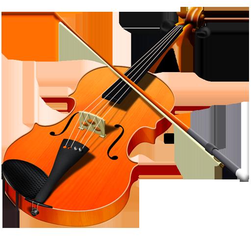Download PNG image - Violin Png Image - PNG Violin